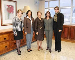 Presidente do TRT-MG é convidada para participar de Colégio de Advogados da OAB-MG (imagem 1)