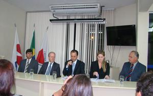 Semana da Conciliação promove palestras nas cidades de Betim e Montes Claros (imagem 1)