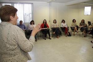 Escola Judicial faz reunião de trabalho para implantação do novo projeto pedagógico (imagem 1)