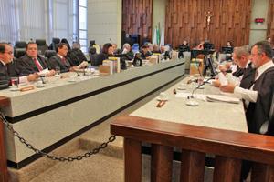 Pleno aprova regulamentação dos procedimentos do Núcleo de Conciliação de 2ª Instância (imagem 1)