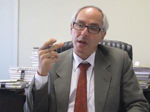 TRT de Minas constitui Comitê Regional do PJ-e (imagem 1)