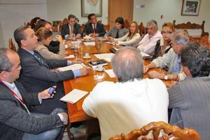 Reunião define logística para Ato Público no Mineirão (imagem 1)
