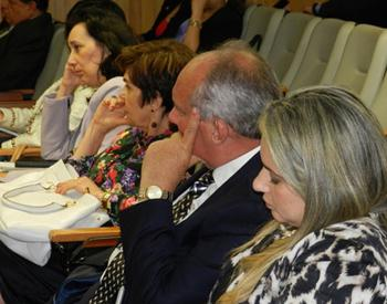 Programas de aposentadoria e previdência são abordados em reunião do Coleprecor (imagem 1)