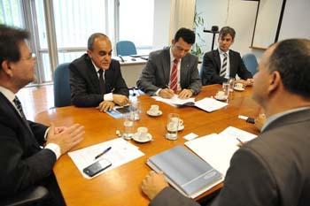 CSJT e MPOG firmam acordo para acessibilidade do PJe-JT (imagem 1)