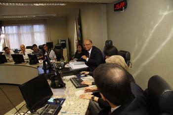 Consórcio CONSTRUCAP e outros prestadores de serviços da REGAP entram em composição com o SITRAMONTI e põem fim à greve (imagem 1)