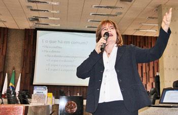 TRT-MG comemora com palestra o Dia do Estagiário (imagem 1)