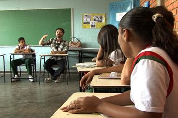 Programa Trabalho, Justiça e Cidadania realiza atividades em escola de Vespasiano (imagem 1)