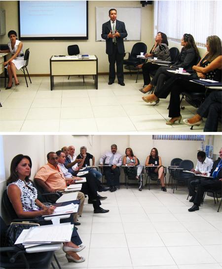 Programa de Segurança é destaque em reunião do AMPLA (imagem 1)