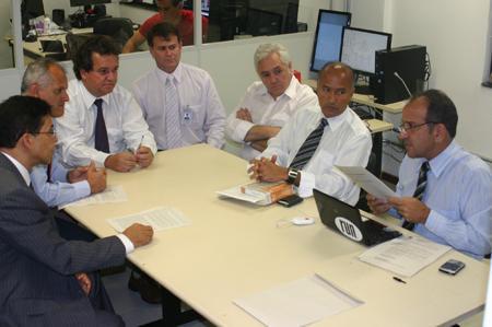 Instituída Comissão de Pesquisas de Projetos no TRT (imagem 1)