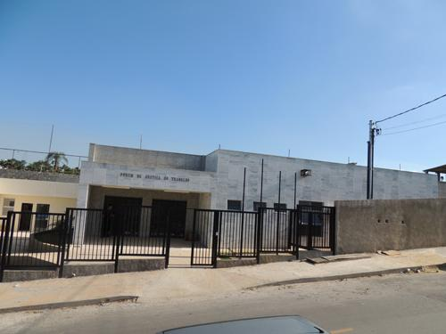 Sede própria de Ribeirão das Neves vai ser inaugurada amanhã (imagem 1)