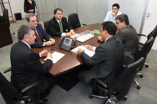 TRT e Governo de Minas discutem prevenção de acidentes no trabalho (imagem 2)