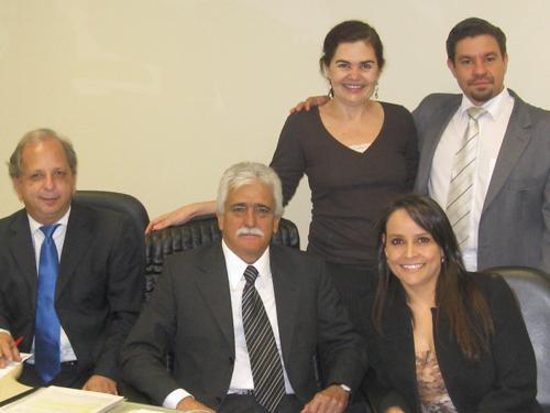 Justiça do Trabalho de Minas vai ter banco de dados de pesquisas patrimoniais acessível a todos seus juízes (imagem 1)