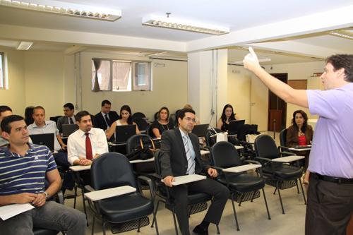 Argumentação Jurídica é tema de curso para juízes (imagem 1)