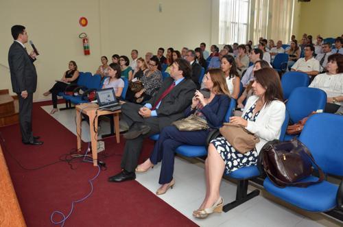 Advogados de Conselheiro Lafaiete recebem orientações sobre o PJe (imagem 1)