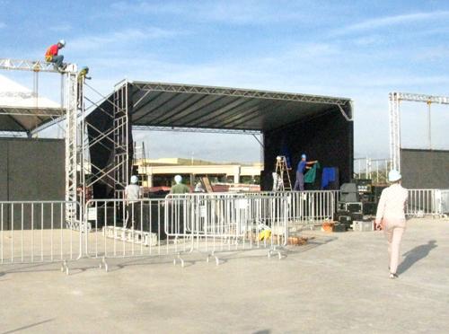 Tudo pronto para o Ato Público desta sexta no Mineirão (imagem 2)