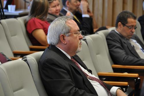 Brasília sedia 5ª Reunião ordinária do Coleprecor (imagem 1)