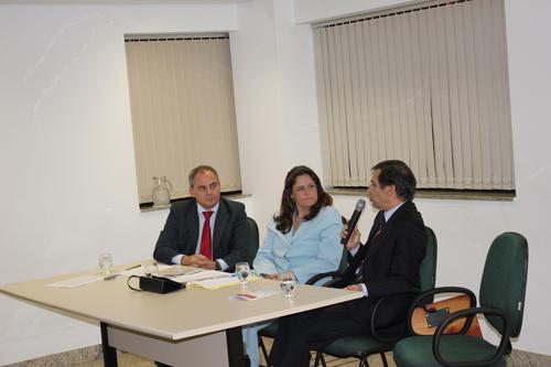TRT e OAB de Minas abrem VII Semana da Conciliação em Contagem (imagem 2)