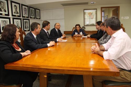 Consolidada parceria entre o TRT-MG e a Caixa Econômica Federal (imagem 1)