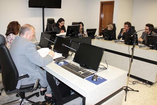 Juíza auxiliar da 1ª Vice-Presidência faz acordos em dissídios coletivos de greve (imagem 1)