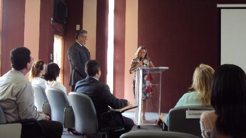 Titular da 1ª VT de Uberlândia é homenageada na VII Semana da Conciliação (imagem 3)