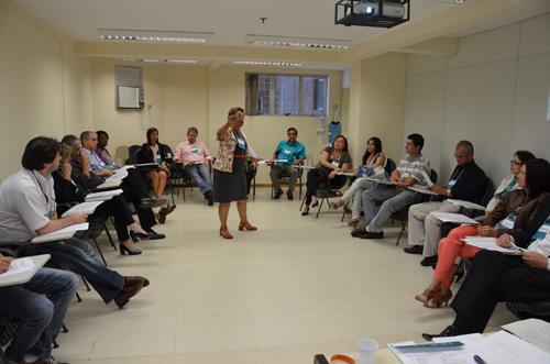 RH promove workshop sobre mudanças no ambiente de trabalho (imagem 1)