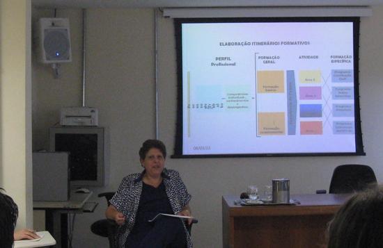 Escola Judicial elabora novo projeto pedagógico para assistentes e assessores de magistrados (imagem 1)