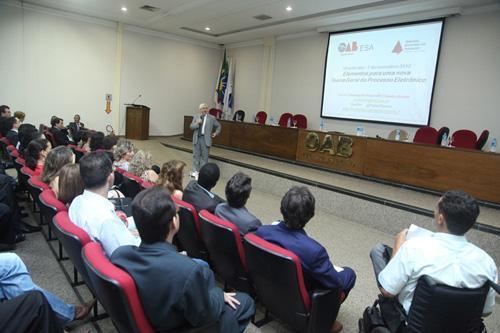 Uberlândia e Conselheiro Lafaiete na Semana da Conciliação (imagem 1)