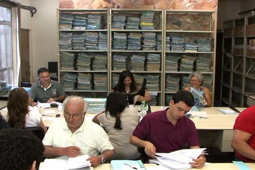 TRT de Minas mobiliza servidores para acelerar implantação de CNDT (imagem 1)