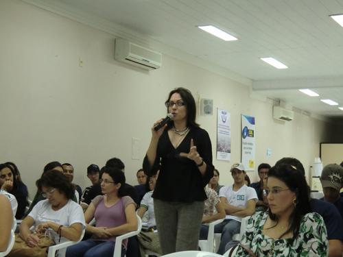 Debate sobre assédio moral integra campanha da JT em Formiga (imagem 1)