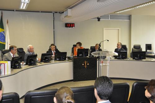 Divulgado o resultado da prova oral para juiz substituto do TRT-MG (imagem 1)