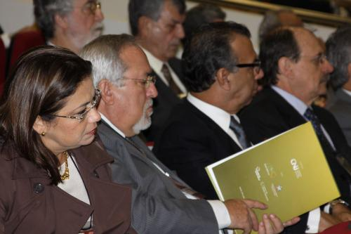 CNJ discute aperfeiçoamento profissional de juízes e servidores do Judiciário (imagem 1)