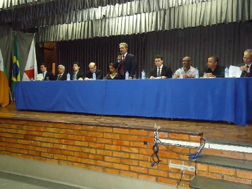 Diálogo aberto sobre conciliação e execução lota auditorio em João Monlevade (imagem 2)