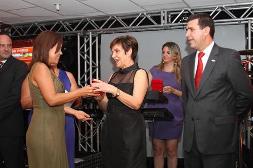 AMAT homenageia presidente do TRT de Minas (imagem 1)