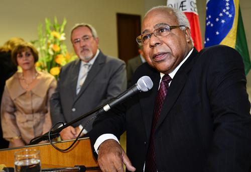 Ministro Reis de Paula recebe título de cidadão honorário de BH (imagem 1)