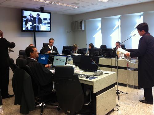 TRT-MG tem dois novos plenários em funcionamento (imagem 1)