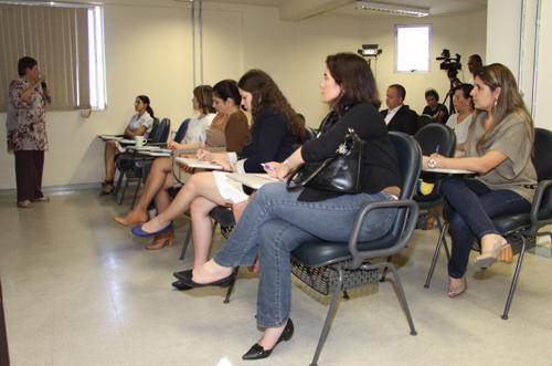 Escola Judicial promove curso de formação para servidores e magistrados (imagem 1)