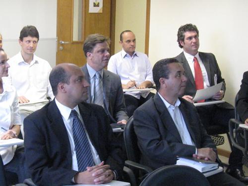 Gestores discutem execução orçamentária de 2012 e pensam no orçamento de 2013 (imagem 1)