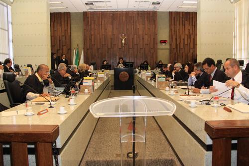 Órgão Especial aprova promoção e aposentadorias de servidores (imagem 1)