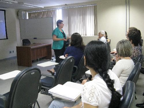Escola Judicial do TRT discute novo projeto pedagógico (imagem 1)