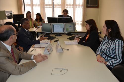 VT de Nova Lima realiza primeiras audiências pelo PJe (imagem 1)