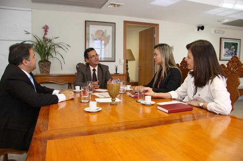TRT e Sesi/Fiemg discutem inclusão do tema prevenção de acidentes de trabalho nas escolas públicas (imagem 1)