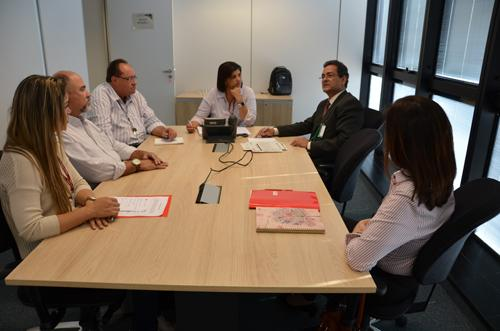 TRT, Sesi/Fiemg e SEE-MG tratam da inclusão do tema prevenção de acidentes de trabalho em currículos escolares (imagem 1)