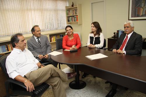 Semana da Conciliação 2012 será em novembro (imagem 1)