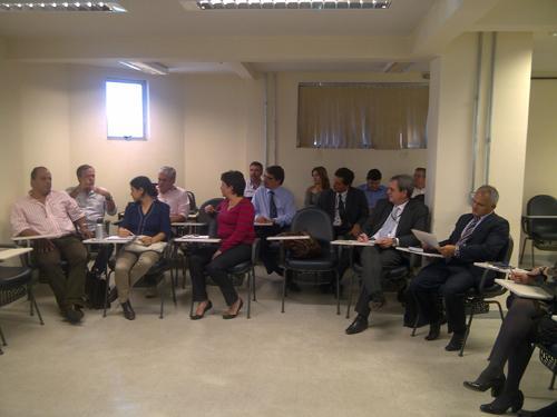 Escola Judicial discute itinerário de capacitação em Processo Judicial Eletrônico (imagem 2)