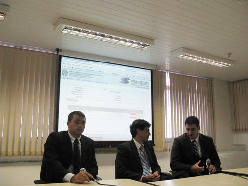 TRT de Minas treina juizes e servidores para utilização do sistema SIMBA (imagem 1)