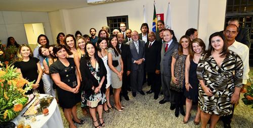 Inaugurado em Pedro Leopoldo Foro Trabalhista Doutor José de Paula (imagem 4)