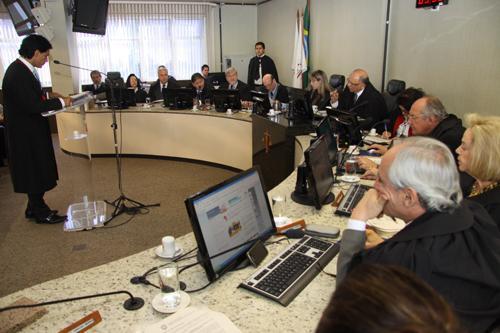 Órgão Especial aprova remoção de juízes e aposentadoria de servidores (imagem 1)