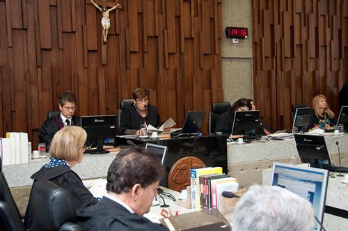 Tribunal Pleno e Órgão Especial realizam última sessão do ano (imagem 1)