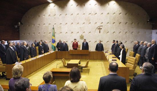 TRT-MG prestigia abertura do Ano Judiciário (imagem 1)