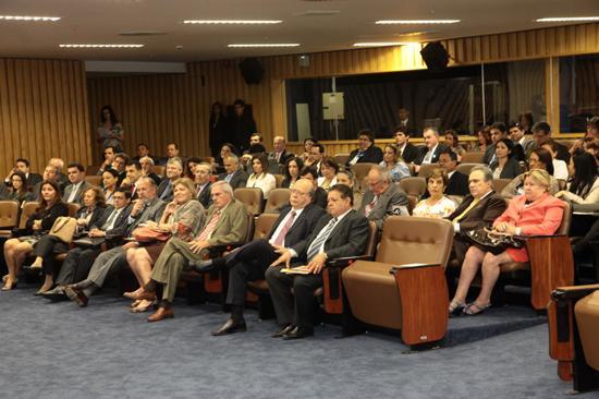 Durante 8ª reunião do Coleprecor, CSJT anuncia alteração na Resolução nº 63 (imagem 1)